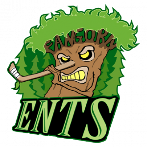 Fangorn Ents Hockey Team Created by Steve Thomas