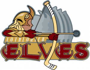 Lothlorien Elves Hockey Team Created by Steve Thomas